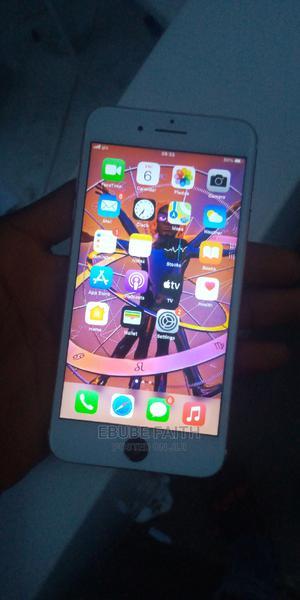Apple iPhone 7 Plus 128 GB Gold | Mobile Phones for sale in Lagos State, Lagos Island (Eko)