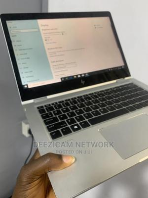 Laptop HP Elite X2 1012 G2 16GB Intel Core I7 SSD 500GB | Laptops & Computers for sale in Lagos State, Ikeja