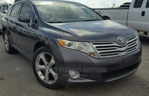 Toyota Venza 2011 V6 AWD Gray   Cars for sale in Lagos State, Amuwo-Odofin