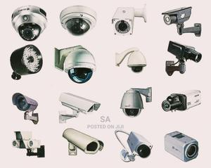 CCTV/Surveillance Camera | Security & Surveillance for sale in Abuja (FCT) State, Gwarinpa
