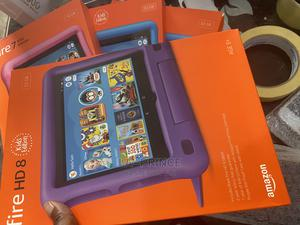 New Amazon Fire HD 8 (2020) 32 GB Blue | Tablets for sale in Osun State, Osogbo