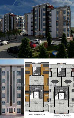 3bdrm Block of Flats in Ecovillage, Wuye for Sale   Houses & Apartments For Sale for sale in Abuja (FCT) State, Wuye
