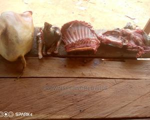 Goat Meat.   Livestock & Poultry for sale in Abuja (FCT) State, Lokogoma