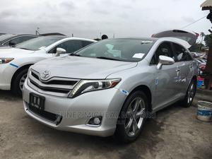 Toyota Venza 2015 Silver | Cars for sale in Lagos State, Amuwo-Odofin