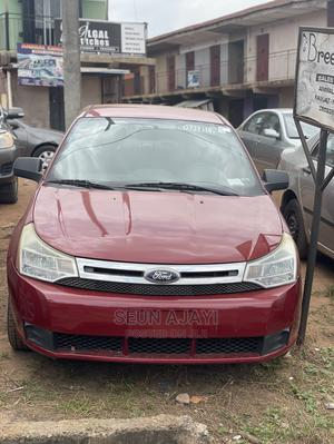 Ford Focus 2011 SE Red   Cars for sale in Oyo State, Ibadan