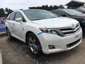 Toyota Venza 2015 White | Cars for sale in Lagos State, Amuwo-Odofin