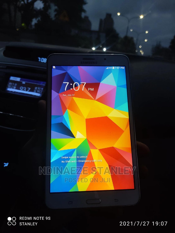 Archive: Samsung Galaxy Tab 4 10.1 3G 8 GB White