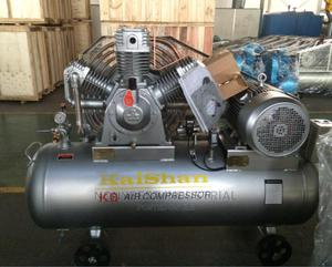 Industrial Kaishen Air Compressor 20hp 30bar   Vehicle Parts & Accessories for sale in Lagos State, Ojo