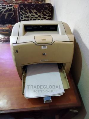 Hp Laser Jet Printer | Printers & Scanners for sale in Edo State, Benin City