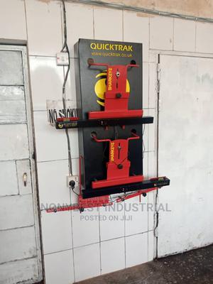 Industrial Quick Trak   Vehicle Parts & Accessories for sale in Lagos State, Ojo
