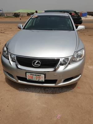 Lexus GS 2008 Silver   Cars for sale in Enugu State, Enugu
