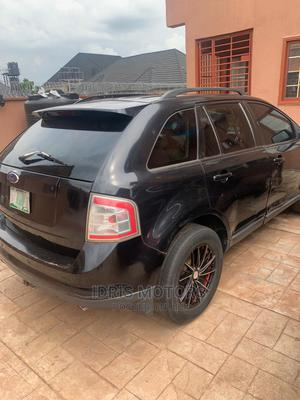 Ford Edge 2008 Black | Cars for sale in Enugu State, Enugu