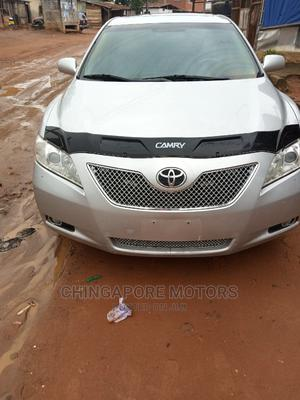 Toyota Camry 2008 Silver   Cars for sale in Lagos State, Ikorodu