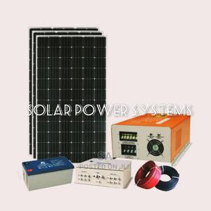 Solar Energy System Installation | Solar Energy for sale in Abuja (FCT) State, Gwarinpa