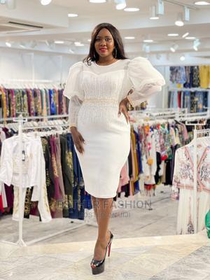 Fashion Women Quality Turkey Dress   Clothing for sale in Lagos State, Ikeja