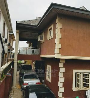 Furnished 5bdrm Duplex in Labak, New Oko Oba for Sale | Houses & Apartments For Sale for sale in Agege, New Oko Oba