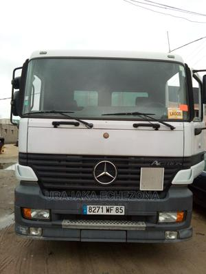 Truck Head | Trucks & Trailers for sale in Lagos State, Ojo