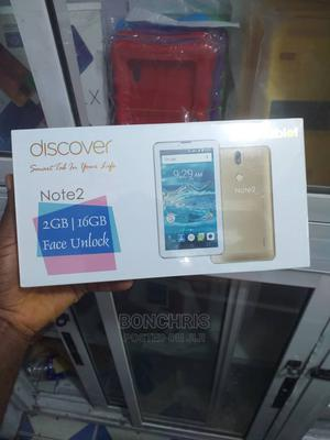 New Discover Note 3 Plus 16 GB Black | Tablets for sale in Lagos State, Ikeja
