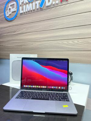 Laptop Apple MacBook Pro 2017 8GB Intel Core I5 SSD 128GB | Laptops & Computers for sale in Lagos State, Agboyi/Ketu
