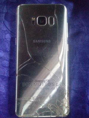 Samsung Galaxy S8 64 GB Silver | Mobile Phones for sale in Abuja (FCT) State, Kubwa