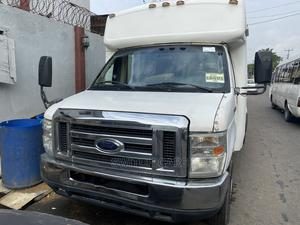 Ford E-350 2013 White | Buses & Microbuses for sale in Lagos State, Ikeja