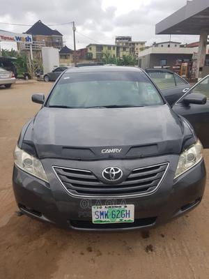 Toyota Camry 2007 Gray   Cars for sale in Oyo State, Oluyole