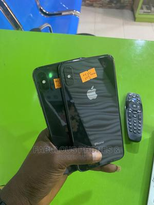 Apple iPhone XS Max 64 GB Black | Mobile Phones for sale in Osun State, Osogbo