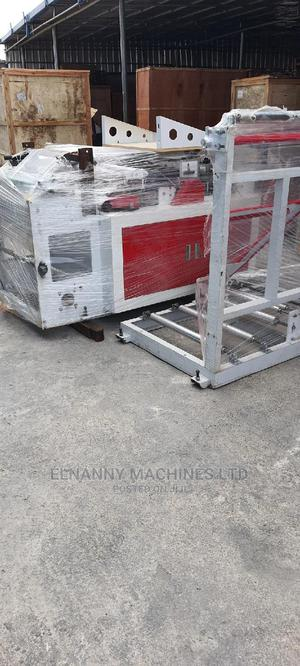 Side Seal Nylon Bag Making Machine. | Manufacturing Equipment for sale in Lagos State, Ajah