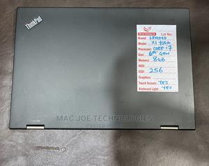 Laptop Lenovo ThinkPad Yoga 8GB Intel Core I7 SSD 256GB | Laptops & Computers for sale in Lagos State, Ikeja