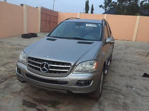 Mercedes-Benz M Class 2006 Silver | Cars for sale in Oyo State, Ibadan