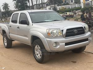 Toyota Tacoma 2007 Silver | Cars for sale in Oyo State, Ibadan