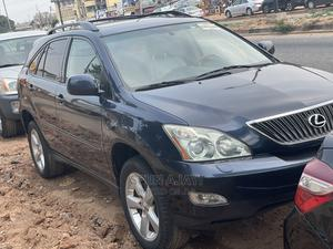 Lexus RX 2004 330 Gray   Cars for sale in Oyo State, Ibadan