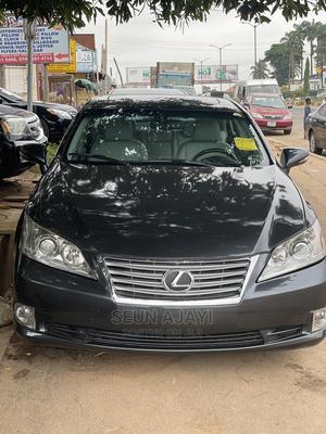 Lexus ES 2010 350 Black | Cars for sale in Oyo State, Ibadan
