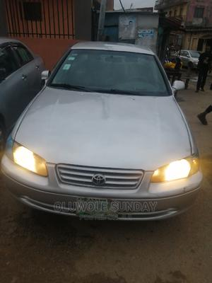 Toyota Camry 2000 Silver   Cars for sale in Lagos State, Shomolu