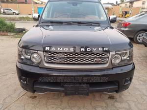 Land Rover Range Rover 2011 Black | Cars for sale in Lagos State, Amuwo-Odofin