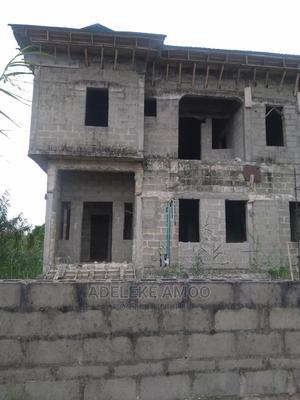 4bdrm Duplex in Addo Road, Ado / Ajah for Sale   Houses & Apartments For Sale for sale in Ajah, Ado / Ajah