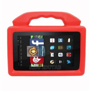 New Amazon Fire HD 7 16 GB Red | Tablets for sale in Lagos State, Ajah