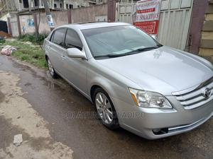 Toyota Avalon 2007 XLS Silver | Cars for sale in Lagos State, Ogudu