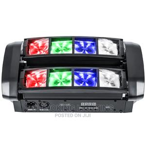 Mini Spider Moving Head Light | Stage Lighting & Effects for sale in Lagos State, Ojo