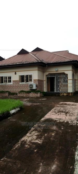 Furnished 4bdrm Bungalow in Ukas Property, Akpabuyo for Rent | Houses & Apartments For Rent for sale in Cross River State, Akpabuyo