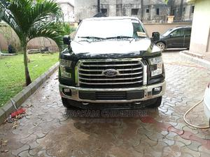 Ford F-150 2015 Black   Cars for sale in Lagos State, Alimosho
