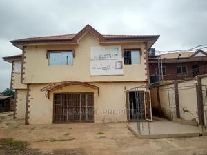 A Standard Commercial Building for Lease in Apete Lifeforte | Commercial Property For Rent for sale in Oyo State, Ibadan