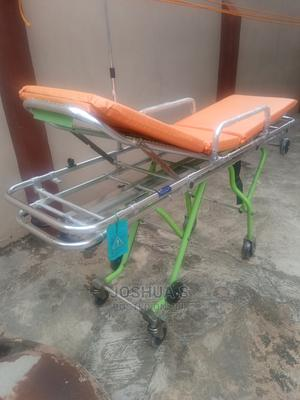 Ambulance Stretcher   Medical Supplies & Equipment for sale in Lagos State, Alimosho