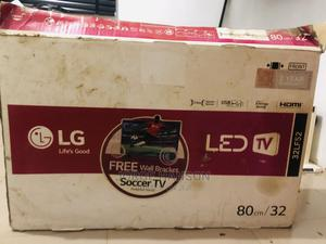 LG LED 32inches TV (80cm/32) for Sale   Home Appliances for sale in Oyo State, Ibadan