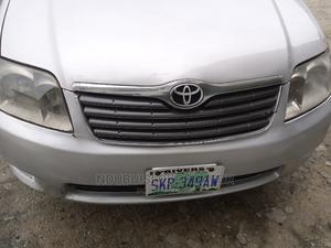 Toyota Corolla 2005 1.4 D-4d Gray   Cars for sale in Rivers State, Port-Harcourt
