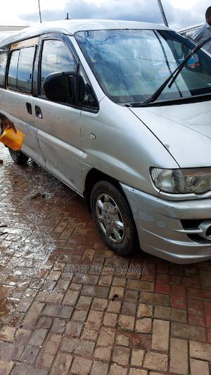 Mitsubishi L400 2004 Silver | Cars for sale in Anambra State, Nnewi