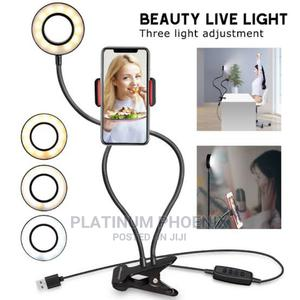 Selfie Ring Light | Accessories & Supplies for Electronics for sale in Oyo State, Ibadan