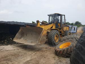Company Used Caterpillar Payloader 966F | Heavy Equipment for sale in Lagos State, Ibeju