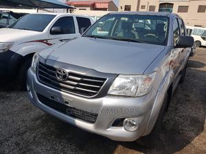 Toyota Hilux 2015 SR5 4x4 Gray   Cars for sale in Lagos State, Amuwo-Odofin