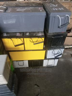 Please We Buy Dead Inverter Batteries   Electrical Equipment for sale in Lagos State, Ikeja